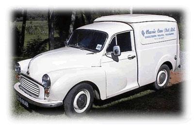 CLASSIC CARS (Pvt.) Ltd.